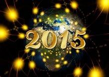 2015,année